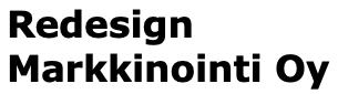 Redesign Markkinointi Oy